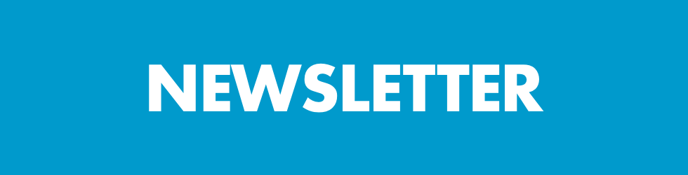 Newsletter Pop-Up Header